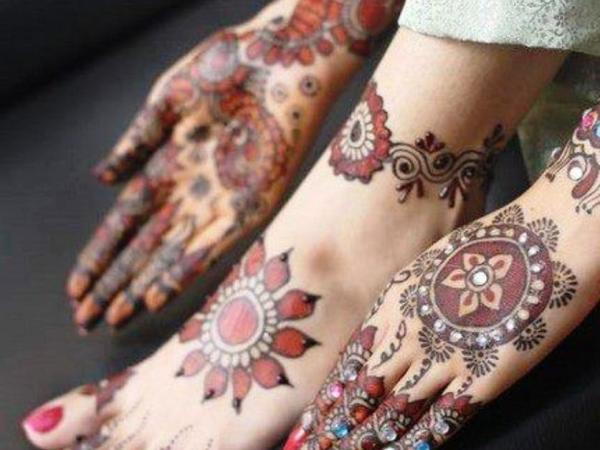 arabic mehndi design, beautiful mehndi designs