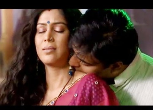ram and priya, bade ache lagte hain