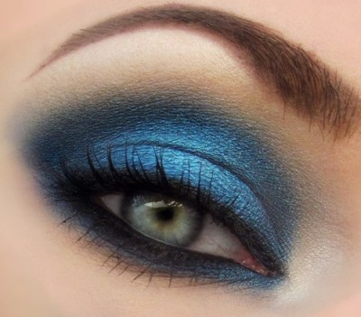 smokey eye makeup tips, smokey eye makeup pinterest