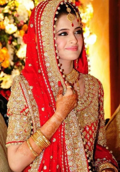 pakistani wedding dresses pictures, bridal dress
