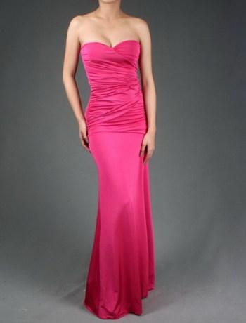 plus size party dresses, pink party dresses