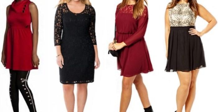 plus size club dresses, plus size formal dresses