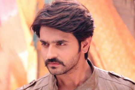 paro and rudra, ashish sharma