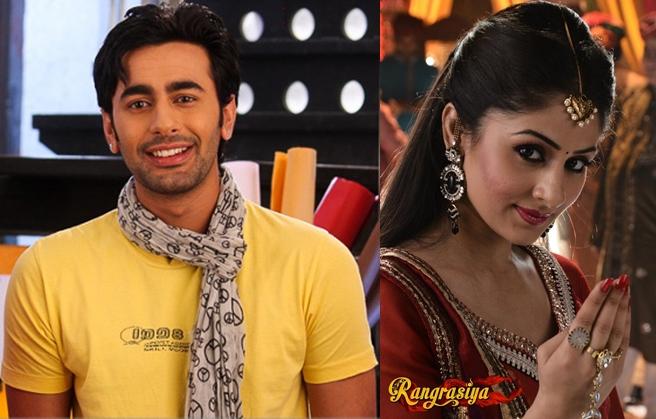 laila and rudra rangrasiya