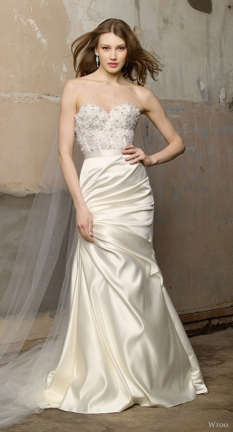 Bridal Dresses That Suit Bride