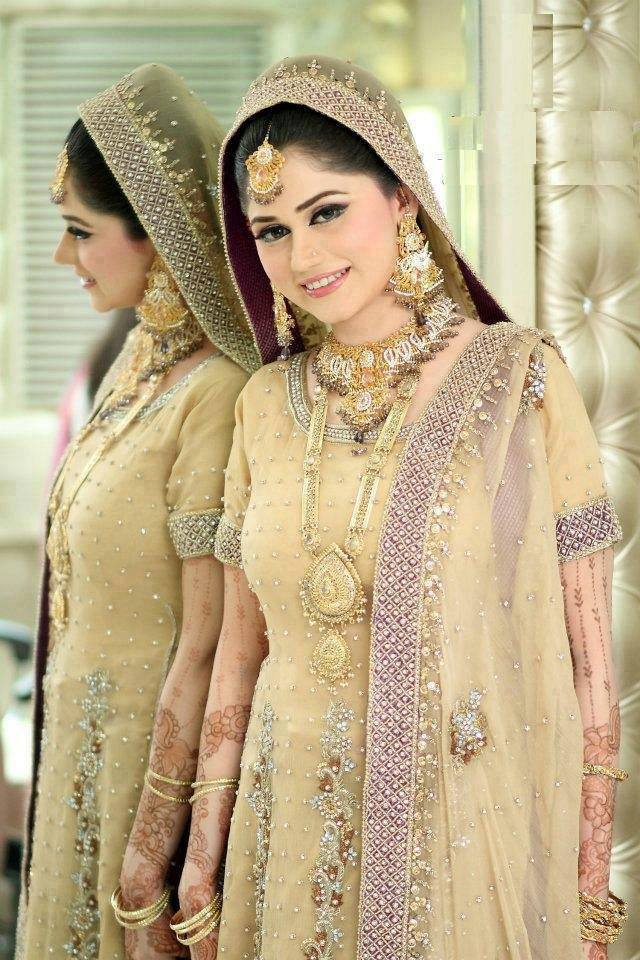 Pakistani-Bridal Dressess