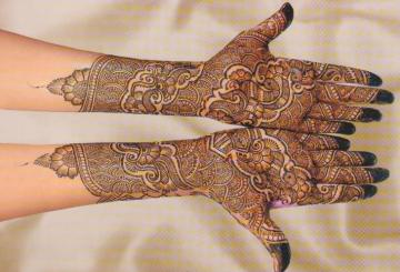bridal mehndi designs for hands, simple mehndi designs for hands