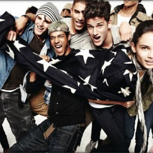 american eagle outfitters, buy one get one 50% discount