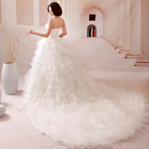 The Best Wedding Prom Dress Collection Is Available Online