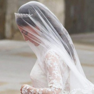 long wedding veils, long wedding veils with lace