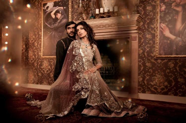 maria-Bridal Dresses