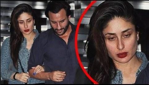 kareena kapoor drunk, celebrities drunk on talk shows