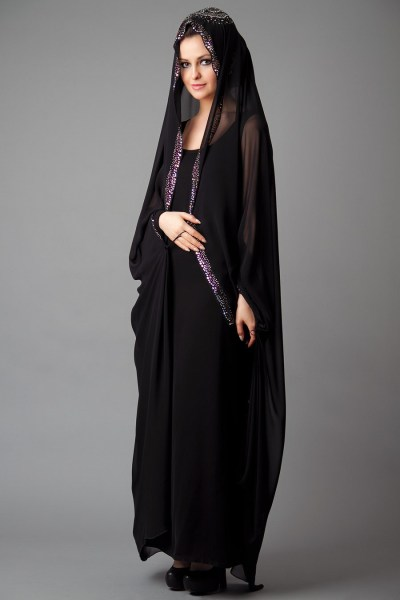 Wearing abaya is an answer for some ladies who feel frail from spots they go to. There are men all over who act like seekers and may chase anybody for their prey. Covering yourself in an abaya is the best manifestation of honing Islam and being the best individual. You can wear abaya in any style and duplicate any style of abaya outline that you like. Abaya can be worn for design or for the sole purpose of emulating your religion. There are numerous individuals who have taken after wearing abayas due to absolute weight from their guardians. No individual normal enough ought to be pressurized for anything. On the off chance that an individual is not prepared to wear abaya nobody ought to drive them to wear it. Each individual ought to be given complete power to wear and do what they need.  Abaya's are the best when you have the most astounding thought of wearing it and looking great while wearing it. Whether you have never worn abaya ever previously or you have constantly worn abayas, you look best with the new abaya outlines. These abayas are for ladies of all ages and each one of those individuals who would need to stay in vogue and spread them. Religion is the first need of ladies and each one of those individuals who need to cover themselves for looking rich and dressing formal. The abaya outlines come in diverse styles and hues. Each lady has the privilege to look flawless and she can look astonishing with the new hues and the new outlines that are basic. Few abayas come in open shapes while few others come in plans that come in altogether shut outlines. Choosing the best abaya for wearing might be difficult when you have a lot of variety to choose from. You can look stunning in all of these because they are the perfect symbol for beauty.