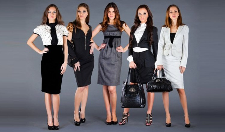Look Elegant Each Day At Office!