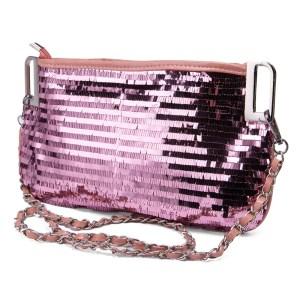Women' hand bags- Glitter of hand