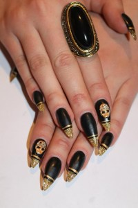 Obsolete Nail Trends giving Rise to Classy Nail Arts