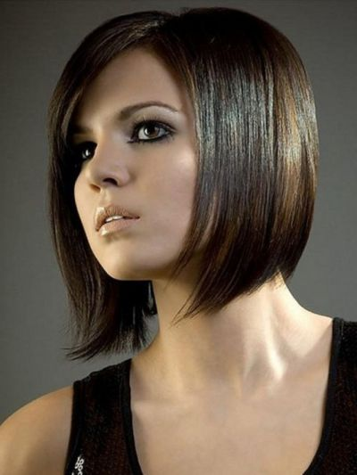 Trendy looks in Bob Haircuts