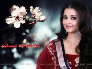 The everlasting beauty Aishwarya Bachan