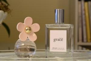 Ladies perfume with amazing scents