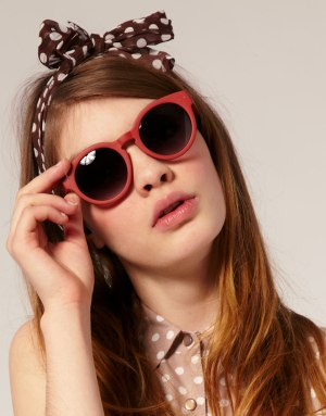 Sunglasses- Now a fashion symbol