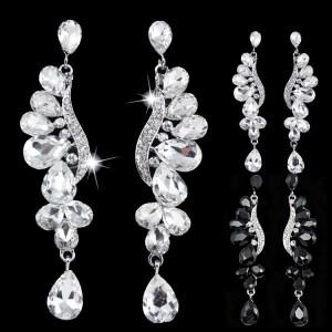 Silver Earrings- A jewelry of great elegance