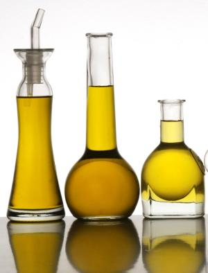 Top 5 hair oils
