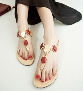 Cool Collection of Summer Sandals