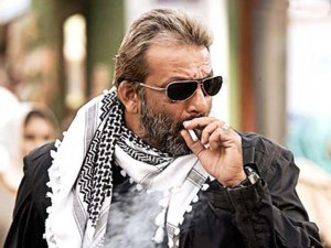 Sanjay Dutt; Free man now!