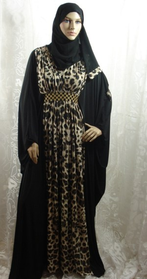 Latest Abaya Designs in UAE