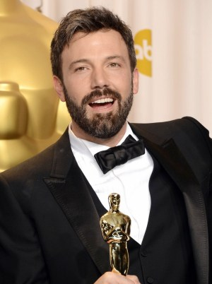 Ben Affleck- A Heart Throbbing Star