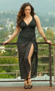 Beautiful And Trendy Plus Size Dresses For Women