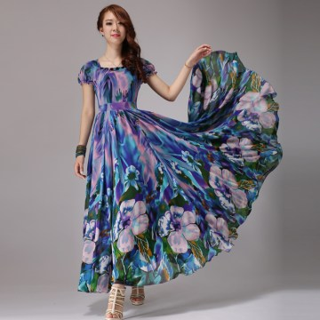 How To Look Gorgeous In Plus Size Party Dresses?