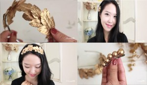 Useful Accessory Hair Grips