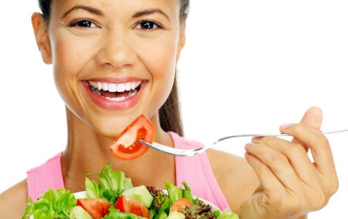 Healthy Body nutrition