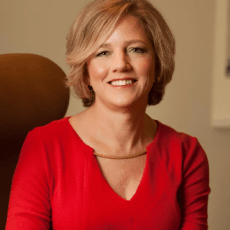 Introducing our 2018 Woman of the Year in Business: Marcy Doderer