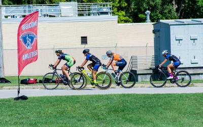 Crit Weekend Omnium: Sunflower State Games & the Kansas State Criterium Championship