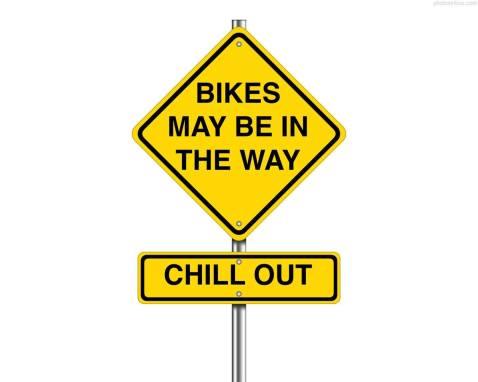 The Chill Ride