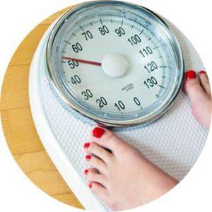 Жесткая диета для похудения.