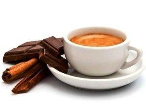 кофейно-шоколадная диета