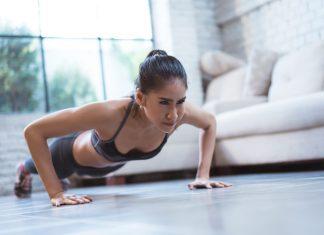 flexões womens health destaque