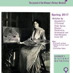Women's History, Issue 7, Spring 2017, download