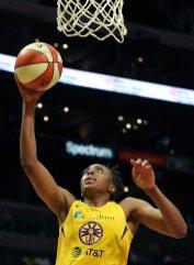 Nneka Ogwumike. Maria Noble/WomensHoopsWorld