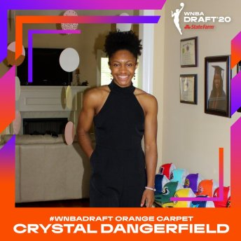 Crystal Dangerfield