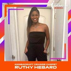 Ruthy Hebard[1]