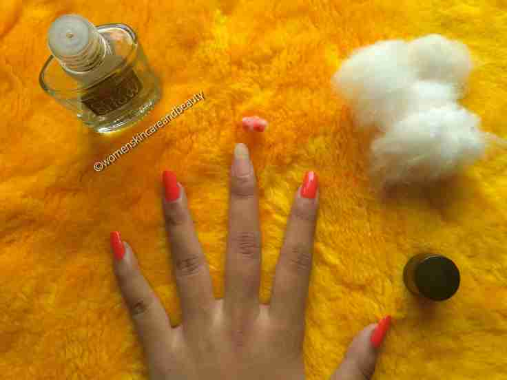 Maybelline Colorshow Nail Color Remover
