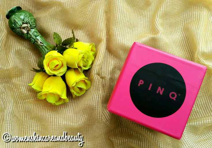 PINQ - The Period Subscription Box