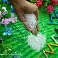 Easy And Practical Ways Of Using Bath Salts Without A Bathtub!