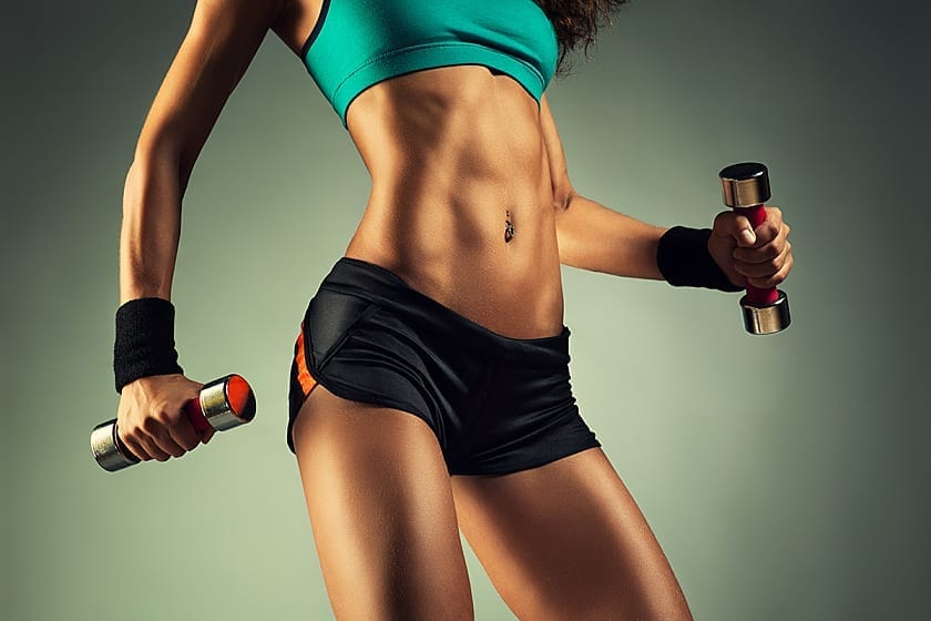 Best Exercises for Flatter Abs