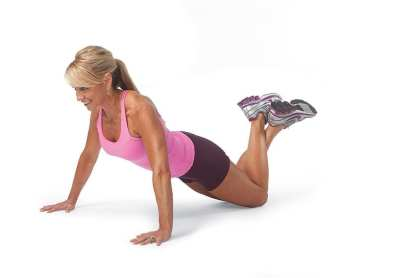 Best Exercises for Flabby Arms for Women