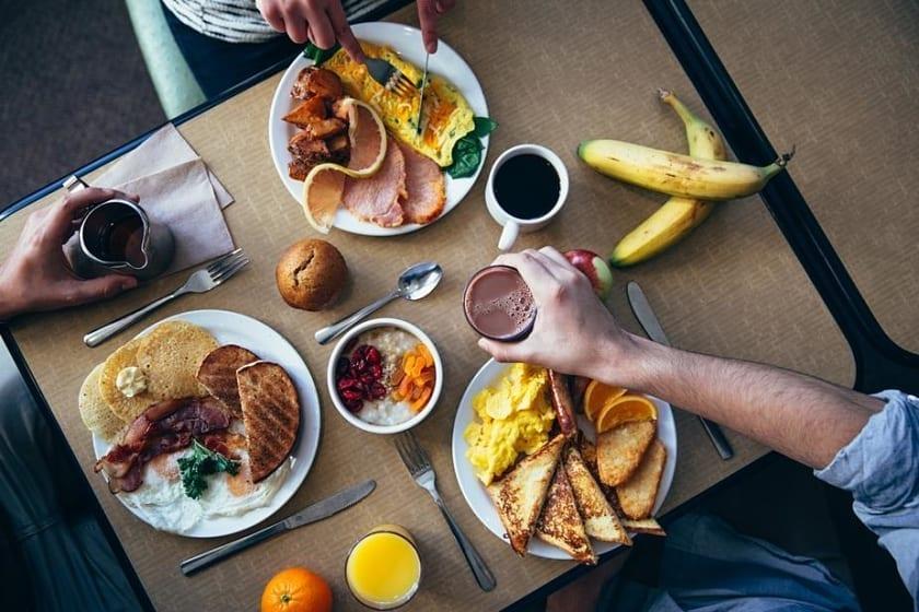 Bananas, Weight Loss and Healthier Life
